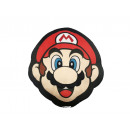 wholesale Consoles, Games & Accessories: Pillow MARIO NINTENDO HEAD - ULTRA SOFT QUALITY