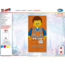 STRANDBLAD LEGO FILM 2