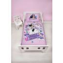 duvet covers JUNIOR Minnie MOUSE Disney Parur