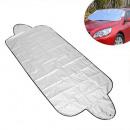 wholesale Car accessories: Szélvédő takaró | téli | 200 x 100 cm