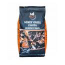 Schef Grill | charbon de bois dur 3 kg