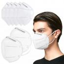 Masque visage santé KN95 (FFP2) 5g