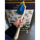 Four-season car wash brush with plastic handle / 4