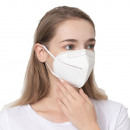 Health face mask KN95 (FFP2) 7g