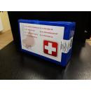 Erste-Hilfe-Kasten für Personenkraftwagen DIN MdaS