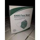 Medizinische Gesichtsmaske FFP2 - KN95 10 Stück
