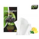 Q11 Dashboard cleaning cloth lemon scent 30pcs