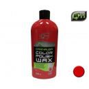 Großhandel KFZ-Zubehör: Q11 Carnaubawachswachs für rote Farbe 500 ...