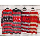 BOLDOG KARÁCSONYI karácsonyi pulóverruha