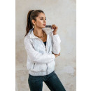Women's TWO-SIDED transitional jacket