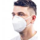 Maschera respiratoria KN95 (N95 / FFP2) Disponibil