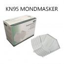 Masker mondkapje KN95
