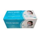 Mask 3-layer face mask mouth mask