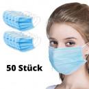 Mund-Nasen Masken Mundschutz