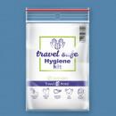 Travel Safe Hygiene Kit