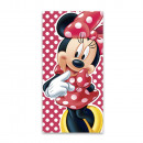wholesale Towels: towel Beach ( mixcrofibre 70X140cm) Minnie ...