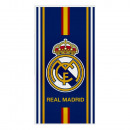 wholesale Towels: towel Beach (Cotton 75X150cm) REAL MADRID