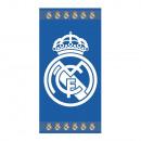 nagyker Törölközők: törülköző Strand (pamut 86X160cm) REAL MADRID