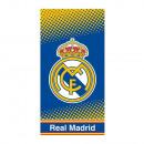 towel beach ( mixcrofibre 70x140cm) REAL MADRID