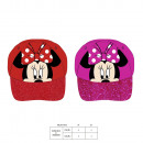 wholesale Scarves, Hats & Gloves:Junior Cap Minnie MOUSE