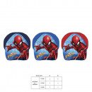 wholesale Scarves, Hats & Gloves:Junior Cap Spiderman