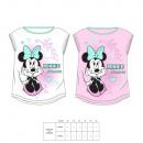 Girl T-shirt Minnie