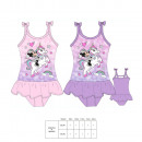 Girl Swimsuit Minnie MOUSE