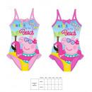 Girl Swimsuit Peppa Pig