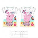 Girl T-shirt Peppa Pig
