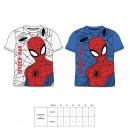 Boy's T-shirt Spiderman
