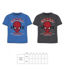 wholesale Houseware: Boy's T-shirt Spiderman