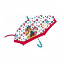 Paraguas Infantil PAW PATROL