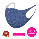 wholesale Jeanswear: Design Adult Mask with Protection