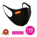 Design Erwachsenenmaske mit Schutz