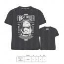 Nyári felnőtt póló Star Wars