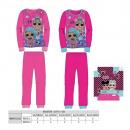Lol Pajamas with Polar Box Size 3-4-5-6-8