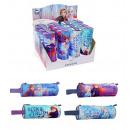 Portatodo Cilindrico Frozen 20X6,5 Cms En Exposito