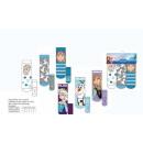 mayorista Calcetines y Medias: Set 3 Calcetines-32444- Frozen Talla.23-34,