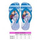 Flip flops frozen Size 26-33