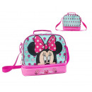 Isothermal Bag Minnie 27X13X24 Cms