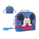Isothermal Bag Mickey 27X13X24 Cms
