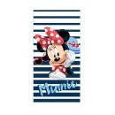 Toalla microfibra Minnie 70X140 Cms,240Gr