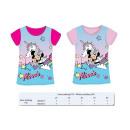 T-shirt Minnie Size 3-4-5-6-8