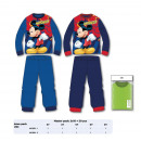 wholesale Sleepwear: Polar pajamas Mickey -413- Size .3-4-5-6-8