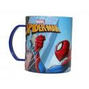 Tasse à micro-ondes Spiderman 350 ml