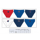 wholesale Houseware: Set 3 Slips Spiderman Size .2 / 3-4 / 5-6 / 8
