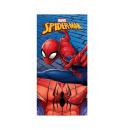Toalla microfibra Spiderman 70X140 Cms,240Gr