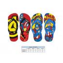 Flip flops Avengers Size 28-35