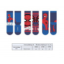 wholesale Houseware: Set 3 Socks Spiderman Size 23 / 26-27 / 30-31 / 34