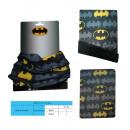 Pantalon col corail Batman
